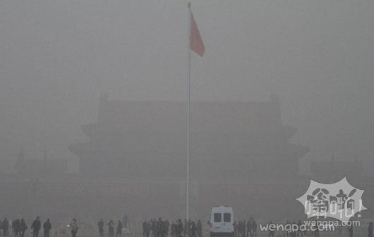 """""""世界十大污染地无中国""""的真与假"""