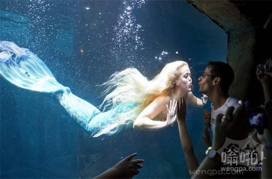 2013年25个最令人叹为观止的吻