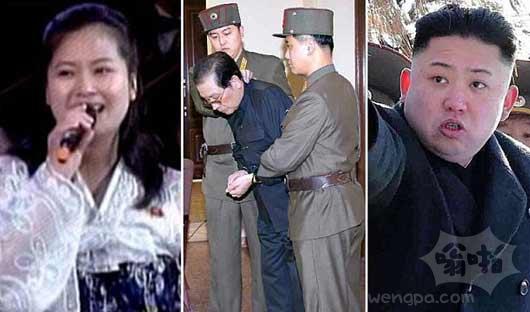 """他有一个女朋友机关枪处决,并在本周执行他的""""人间败类'叔叔。没有人相信他会停在那里。但朝鲜的杀气男孩暴君最可怕的事情吗?他是完全清醒!"""