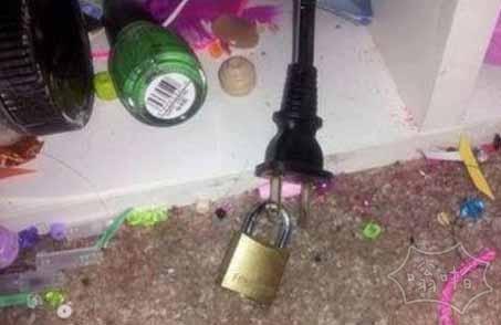 如何让你的孩子打扫自己的房间
