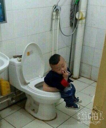 上个厕所咋这么愁人