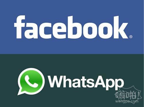 从Google虎口夺食成功?Facebook宣布成功以160亿美元将WhatsApp纳入麾下