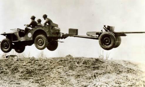 这是1942年,欢迎傻瓜