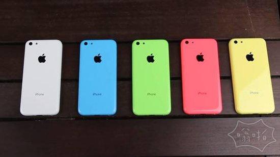 为什么8G版iPhone 5c不是一个好选择?