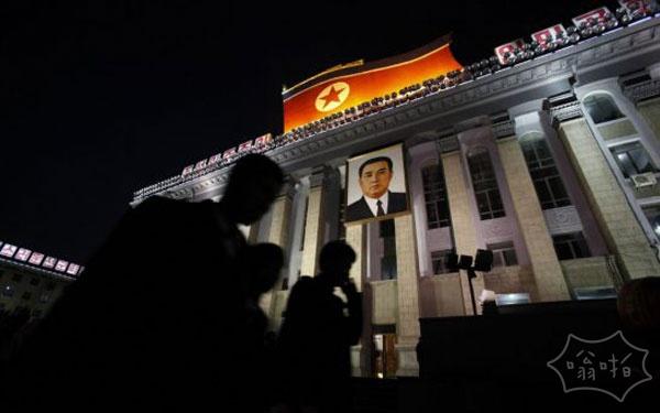 朝鲜最奇葩的6个政令