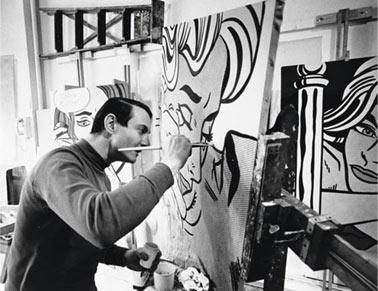 当代著名的波普艺术家,你知道的有哪些