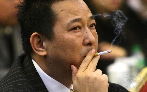"""""""黑金商人""""刘汉的11个惊人数字"""