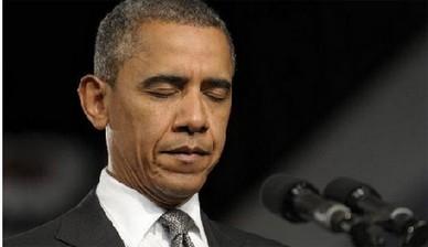 奥巴马的双重身份:政客+基督徒