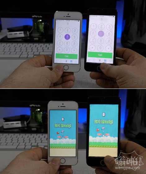 iPhone6确认版本曝光 配4.7吋屏