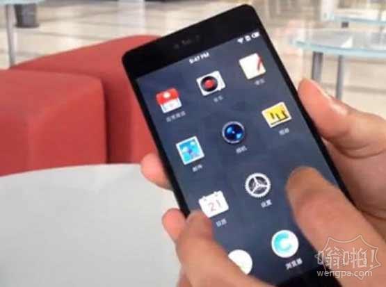 外媒:罗永浩锤子手机只值1000多元