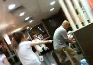 招远麦当劳被6人围殴致死女子身份资料 家属:死者当时在麦当劳等老公下班