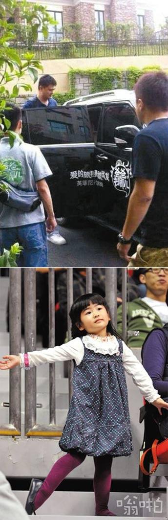 姚明取代黄健翔参加《爸爸去哪儿2》? 考验《爸爸2》摄像师的时候到了