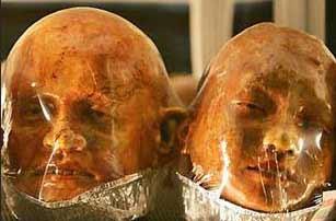 汗毛倒竖!尼日利亚餐馆售人肉人头被查封