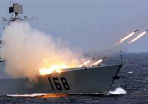 不在钓鱼岛 – 中俄军演将转战南海