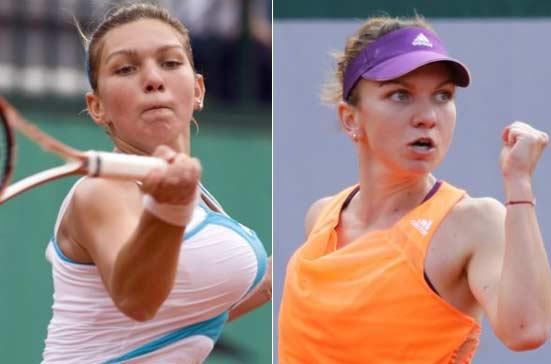 由D变C:网球明星为了获得更好的成绩做了缩胸手术