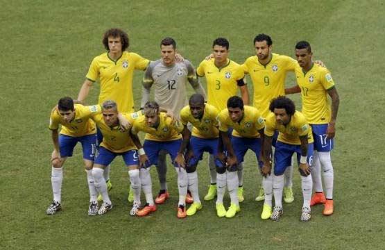 世界杯球队身价排名 巴西7.18亿美元居首