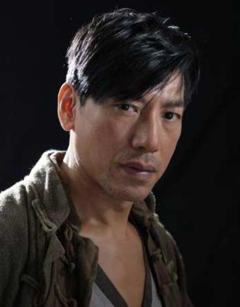 张耀扬吸毒被抓:香港演员张耀扬在北京一酒店吸毒被抓 曾饰演反派及黑帮人物