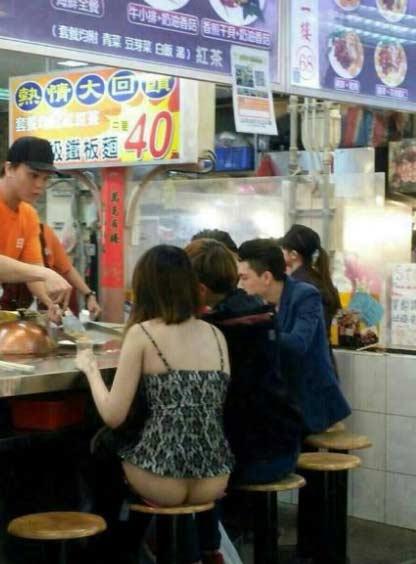 台湾小吃就是不错啊