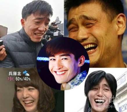 在QQ表情界,亚洲四巨头的地位似乎受到了威胁…