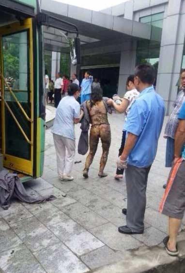 江苏工厂爆炸已至65人死亡 尸体遍地堆积死亡人数可能继续上升 爆炸原因正在调查