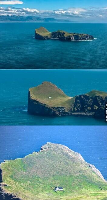 我想在那里生活