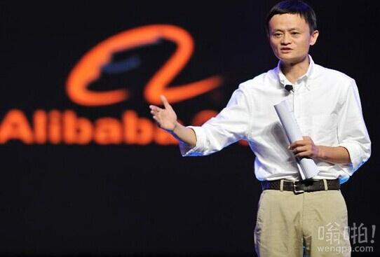 科技大佬集体爆发:马云218亿美元跃居中国首富 超第二名马化腾55亿