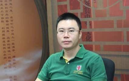 快播王欣外逃110天后被抓 网友:世界上最有种的男人被抓