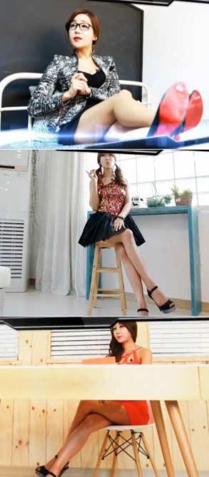#韩国火辣女教师#韩国一家英语补习班推出多名火辣的女教师,号称都是出身选美比赛,宣传影片中除了教英文,镜头更不时带到女老师的胸部、臀部等部位,韩国媒体报道时有些镜头还打上了马赛克……