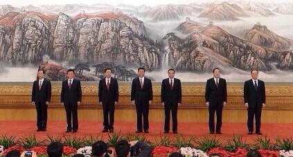 谁敢挑战中国第一天团?好期待