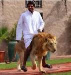 迪拜,带你进入土豪的国度