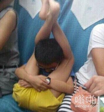 坐火车真心不容易,想到十一也要这样整个人就不好了