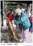 生活需要一场说走就走的旅行:90岁奶奶周游世界 足迹遍布100多个国家