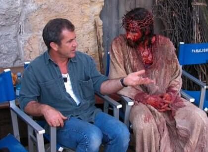 你试图向耶稣解释你上个星期天怎么没有去教堂
