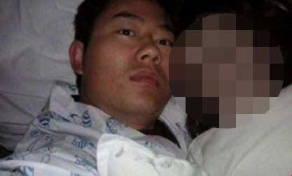 惊悚:恐怖恋尸癖!日本变态男子抱尸而眠两年之久
