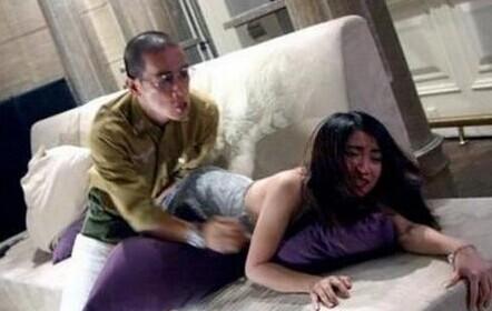 """33岁男子效仿""""六元麻辣烫""""被拒 强行与14岁女网友发生关系被通缉"""