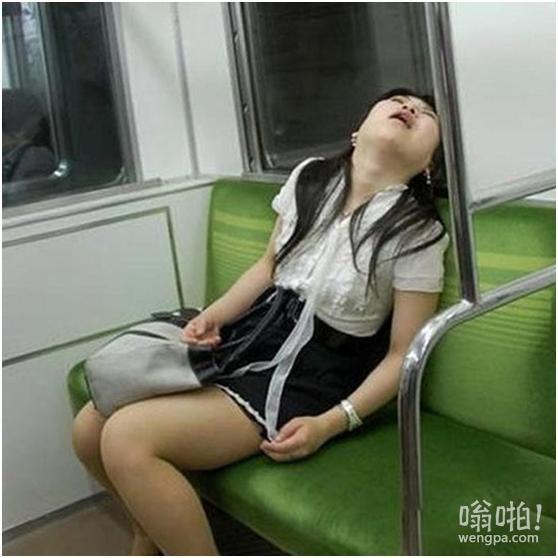 人类已经无法阻止睡神的来临了