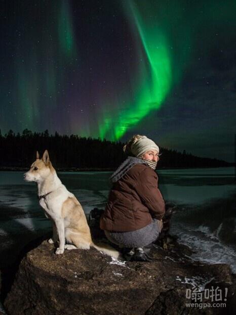 令人难以置信的照片来自芬兰