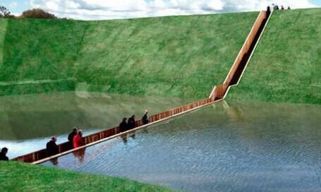 摩西桥,荷兰