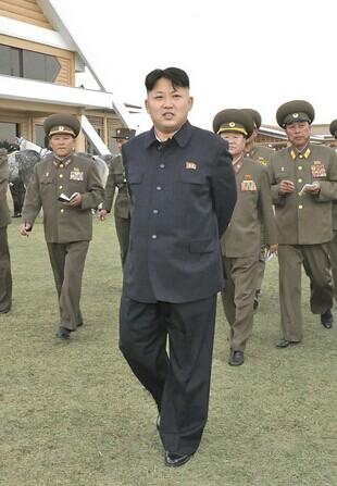 金正恩被软禁?朝鲜独裁者已经不露面,专家认为他可能已经被自己的政权软禁了
