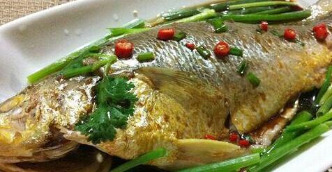 鱼怎么做好吃 四步教你做出鲜嫩鱼肉