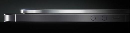 vivo再次挑战全球最薄?新机竟然不到4mm 一半iPhone 5的厚度!