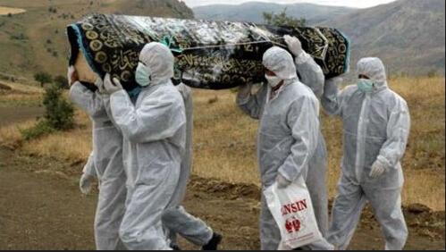 纽约出现埃博拉!检测成阳性,死亡率高达50%~90%。美股、美元全线暴跌!