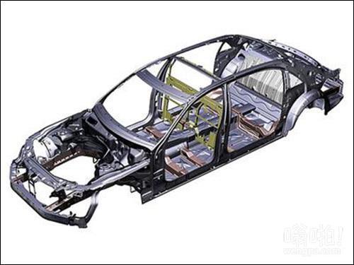 都说日系车铁皮薄不安全,但为啥碰撞测试拿高分?