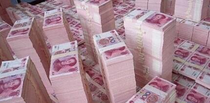 徐才厚豪宅中藏1吨现金成堆玉石名家字画用十几辆卡车拉走