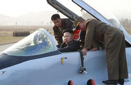 英媒:朝鲜高级军官篡改歌词 被金正恩下令枪决