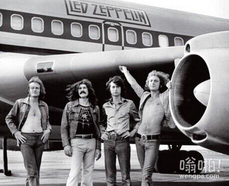 Led Zeppelin(齐柏林飞船) 1973