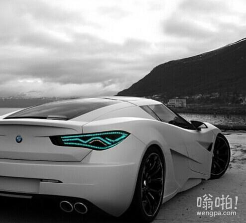 有人买BMW M9了么?