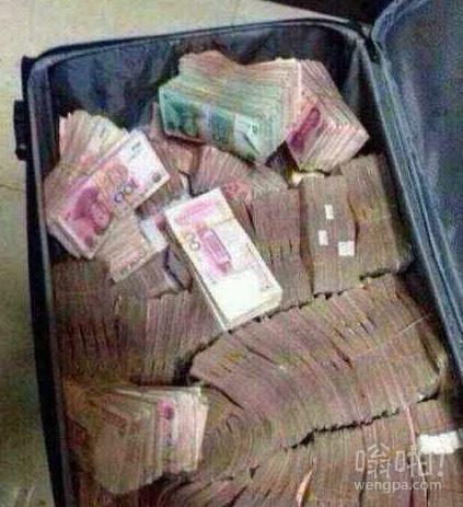 过年回家,不需要带太多东西,一个旅行箱足矣