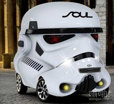 我希望拥有这车