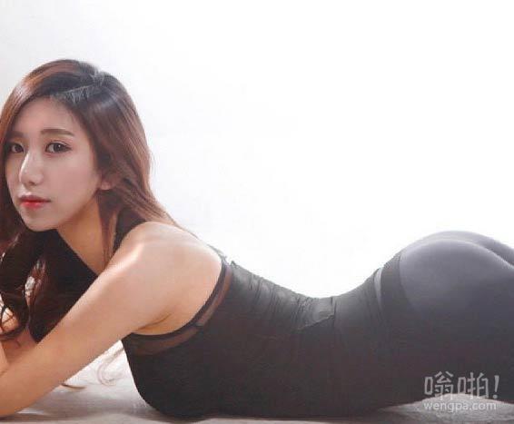 中国乳神樊玲VS韩国最美女体育老师芮呈和!